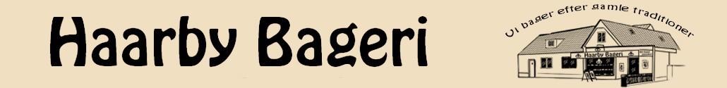 Haarby Bageri - Haarby